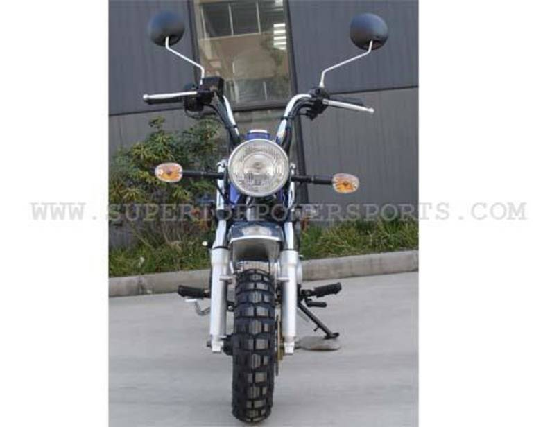 See more photos for this Roketa 125cc Motorcycle Type 37, 2016 motorcycle listing