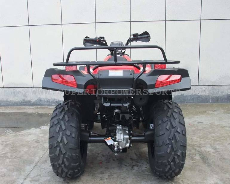 See more photos for this Roketa 300cc ATV Type 116, 2016 motorcycle listing