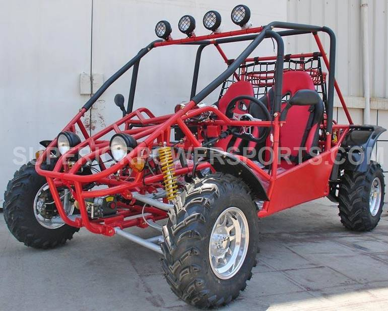 See more photos for this Roketa 800cc GoKart Type 49, 2016 motorcycle listing