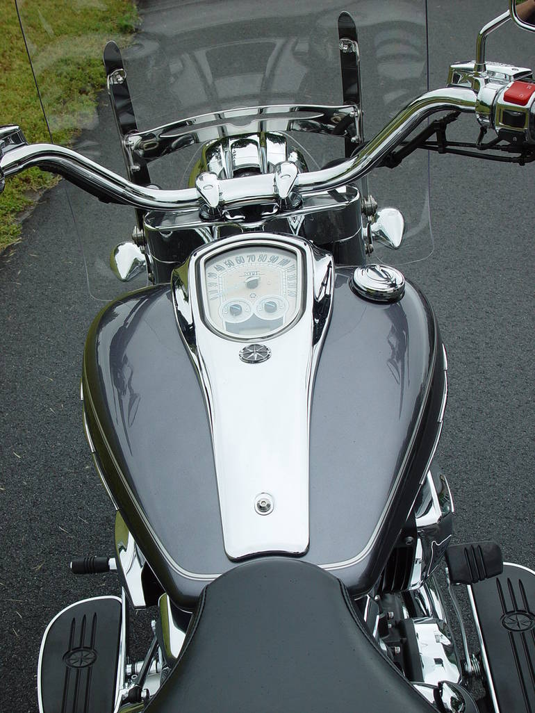 See more photos for this Star Motorcycles Stratoliner S, 2007 motorcycle listing