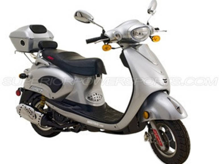 See more photos for this Ssr 150cc Scooter METRO, 2013 motorcycle listing