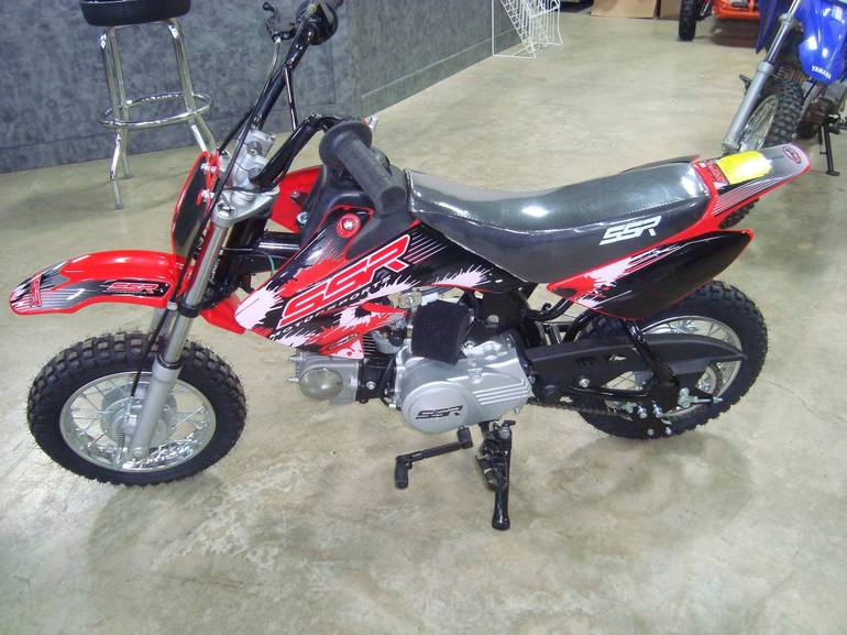 See more photos for this Ssr 70, 2013 motorcycle listing