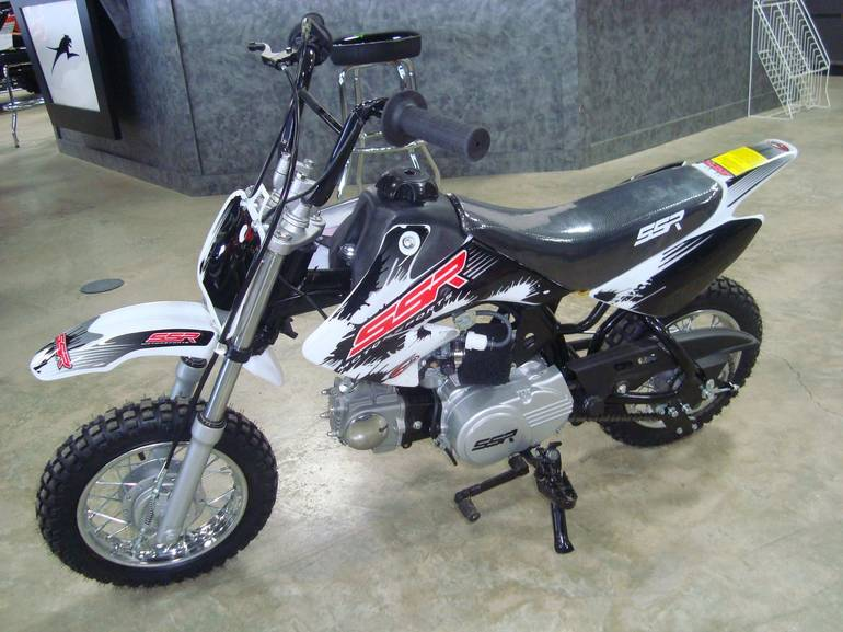 See more photos for this Ssr SSR70, 2013 motorcycle listing