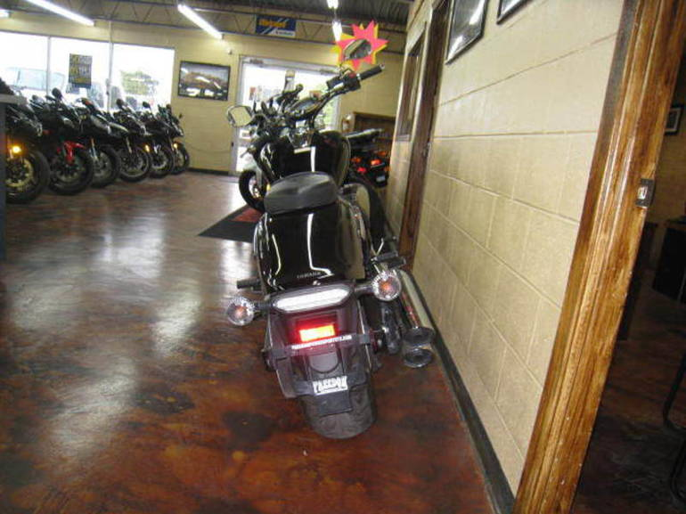 See more photos for this Star Motorcycles Stryker, 2013 motorcycle listing