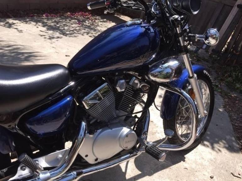 See more photos for this Star Motorcycles V Star 250, 2013 motorcycle listing