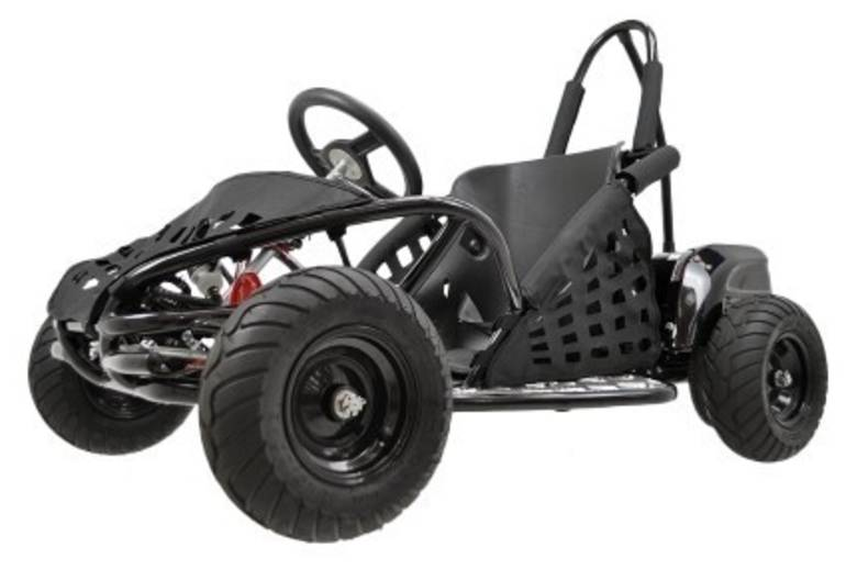 See more photos for this Gob Brand New 48v Kids Electric Go Kart, 2014 motorcycle listing