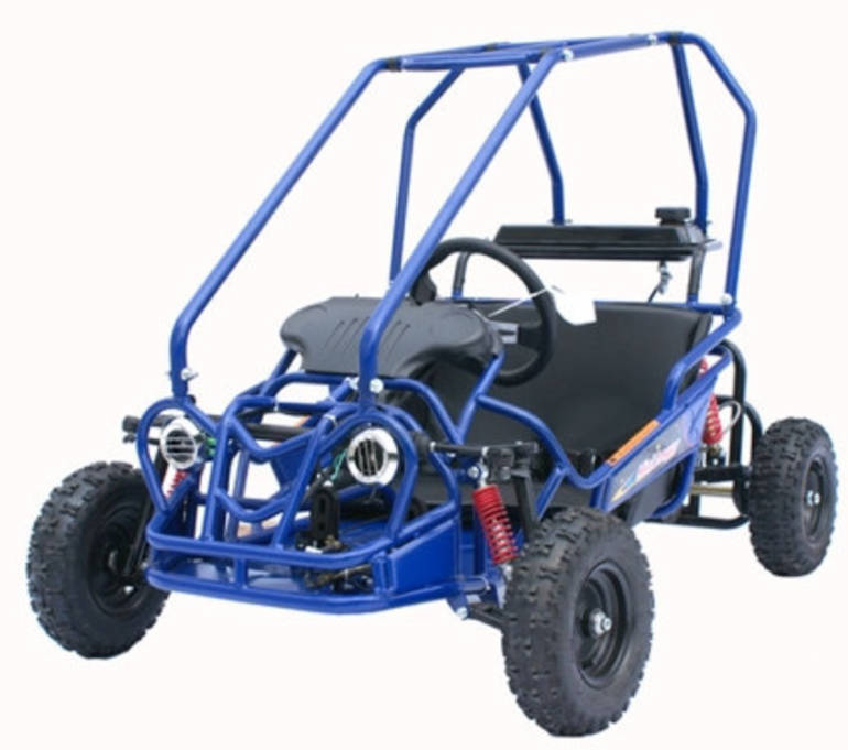 See more photos for this Power Kart 110cc Fully Automatic Cougar Go Kart ON SALE, 2014 motorcycle listing
