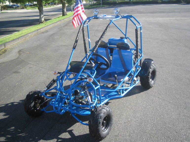 See more photos for this Power Kart 110cc Spider Go Kart ON SALE from SaferWholesale, 2014 motorcycle listing