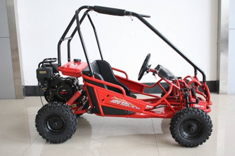 See more photos for this Power Kart 5.5HP 4-Stroke Single Cylinder Go Kart ON SALE!!!, 2014 motorcycle listing