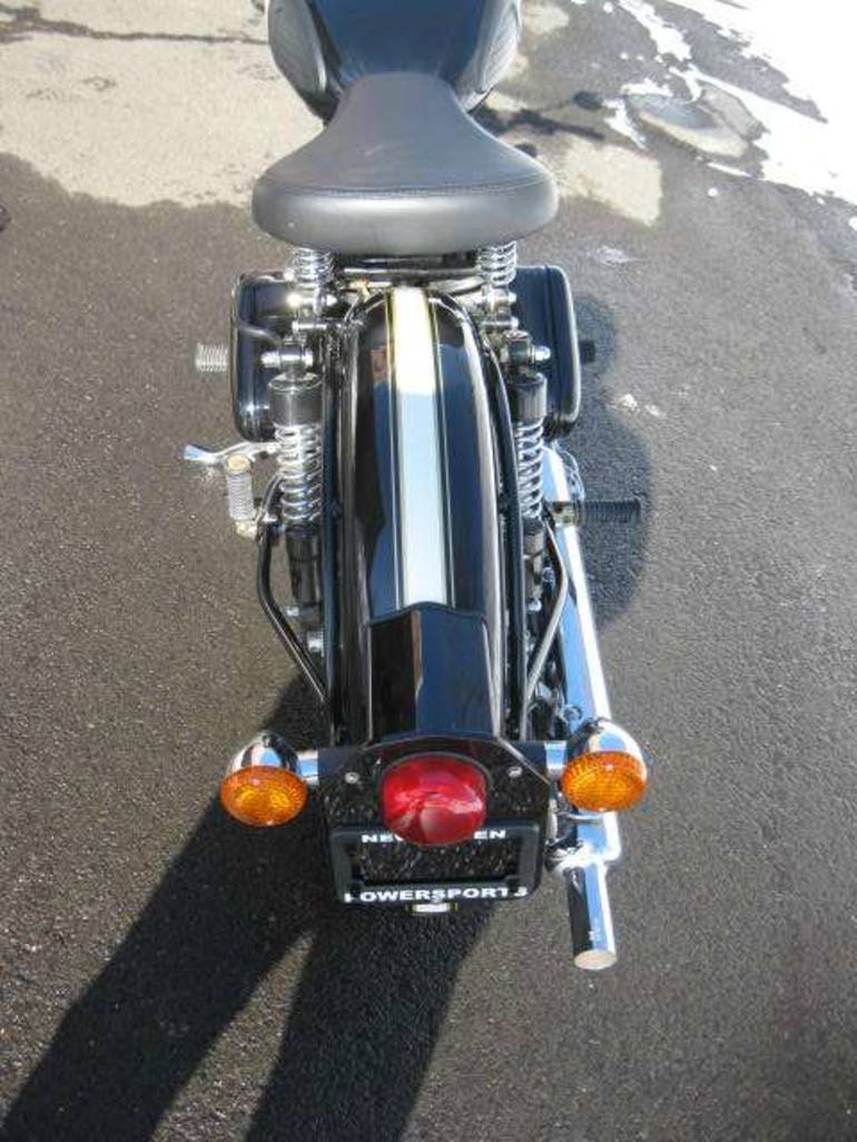 See more photos for this Royal Enfield Bullet Classic C5 (EFI), 2014 motorcycle listing