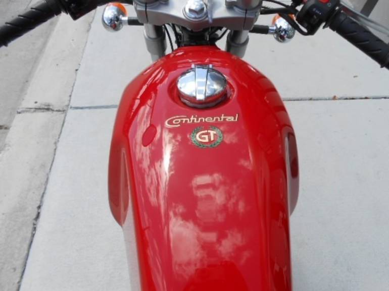 See more photos for this Royal Enfield GT 535 Continental, 2014 motorcycle listing