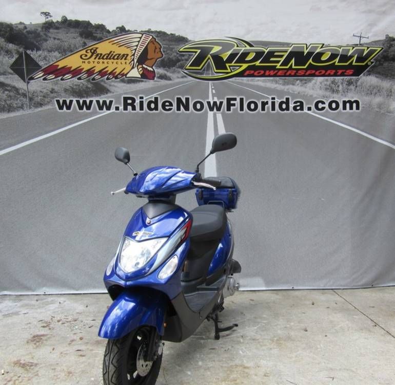 See more photos for this Ssr Europa 50, 2014 motorcycle listing