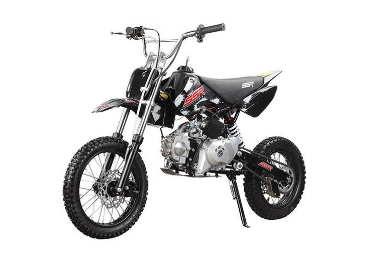 See more photos for this Ssr Motorsports 125cc, 2014 motorcycle listing