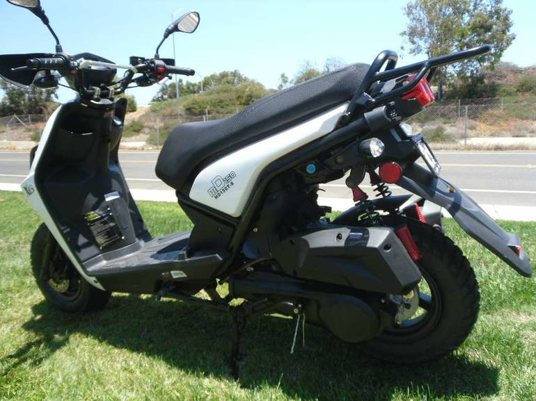 See more photos for this Ssr Motorsports 150 ZUMO X6, 2014 motorcycle listing