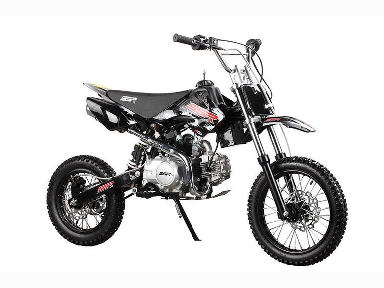 See more photos for this Ssr Motorsports SR125-AUTO, 2014 motorcycle listing