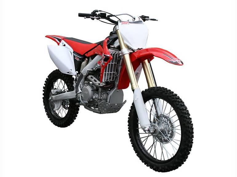 See more photos for this Ssr Motorsports SR250 Dirtbike, 2014 motorcycle listing