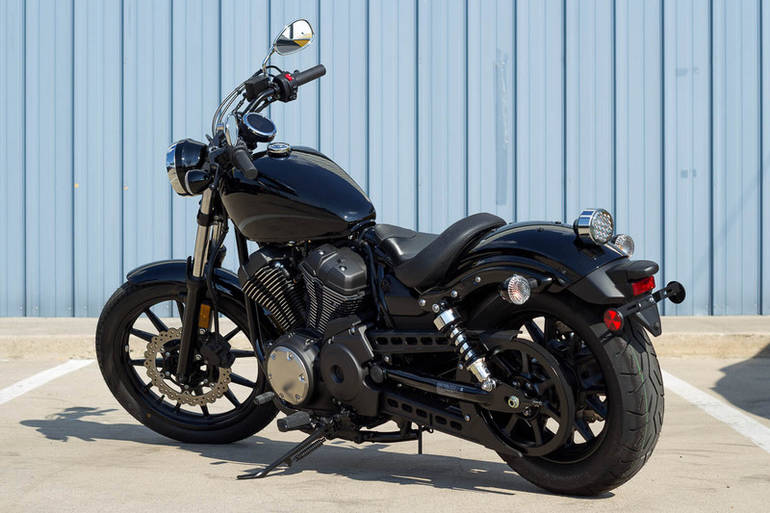 See more photos for this Star Motorcycles Bolt, 2014 motorcycle listing