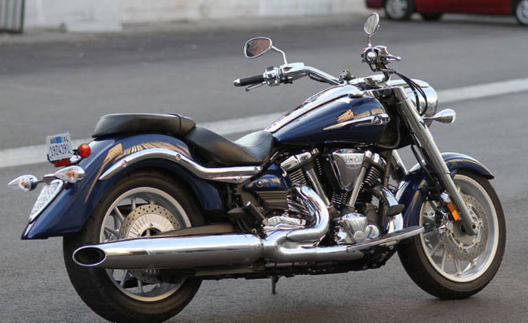 See more photos for this Star Motorcycles ROADLINER S, 2014 motorcycle listing