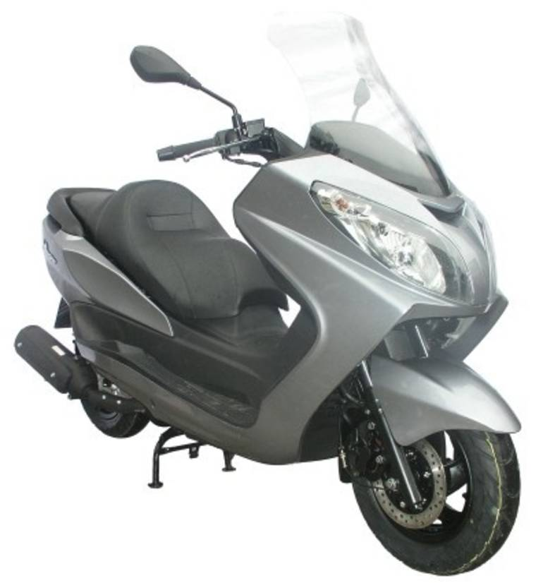See more photos for this Sun Aeolus 400 EFI St. Moritz Moped Scooter - CALIFORNIA CA, 2014 motorcycle listing