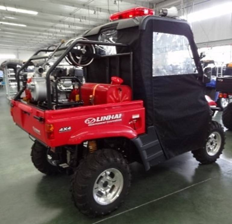 See more photos for this Sun Big Horn 400 IRS UTV Utility Vehicle, 2014 motorcycle listing