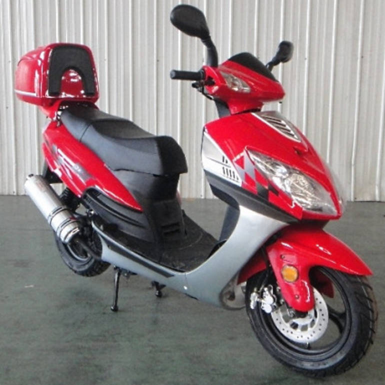 See more photos for this Sunny 150cc Edge Sport Scooter ON SALE by SaferWholesale, 2014 motorcycle listing