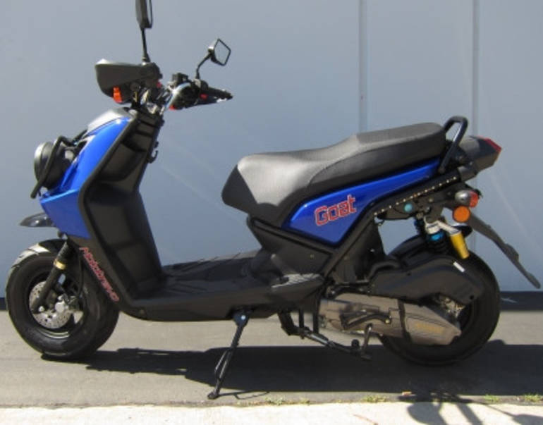 See more photos for this Sunny 150cc Goat Scooter Moped ON SALE by SaferWholesale, 2014 motorcycle listing