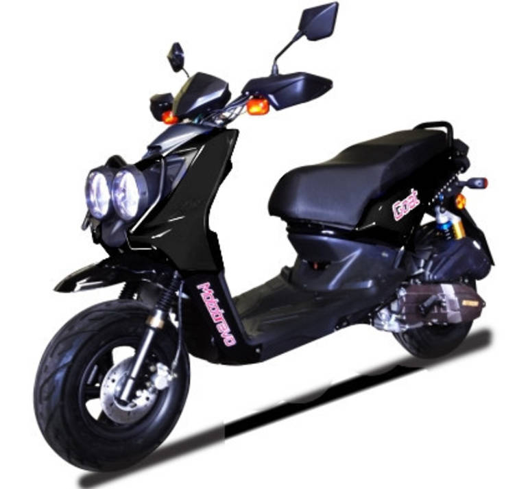 2014 Sunny 150cc Goat Scooter Moped ON SALE By