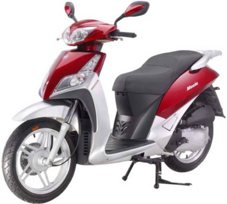 See more photos for this Sunny 150cc MC_D150T 4-Stroke Moped Scooter ON SALE, 2014 motorcycle listing