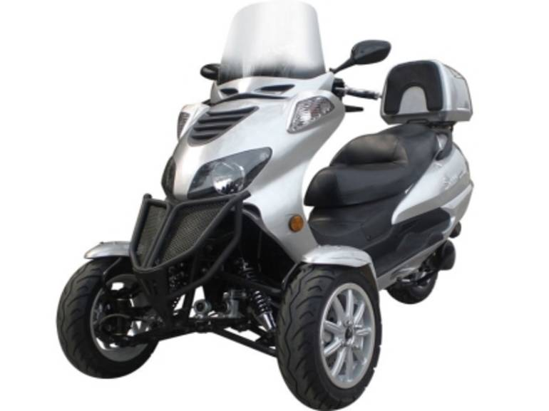 See more photos for this Sunny 150cc Three Wheel Trike For Sale From Safer Wholesale, 2014 motorcycle listing