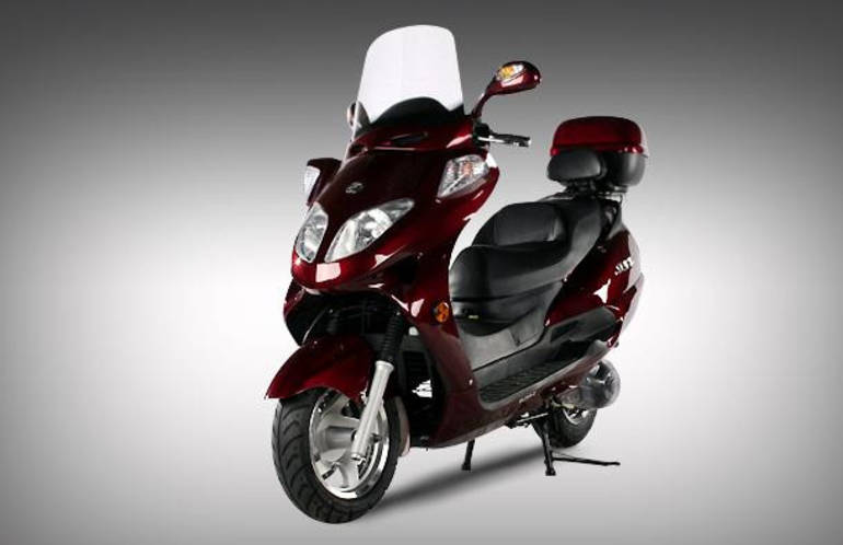 See more photos for this Sunny 250cc GT Sport Scooter Moped ON SALE by SaferWholesale, 2014 motorcycle listing