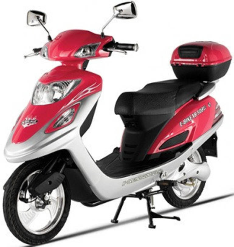 See more photos for this Sunny 500 Watt Electric Bicycle Moped ON SALE, 2014 motorcycle listing