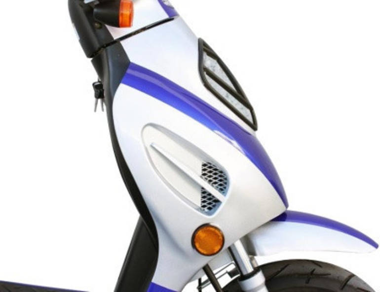 See more photos for this Sunny 50cc 4-Stroke Moped Scooter on SafeWholesale, 2014 motorcycle listing