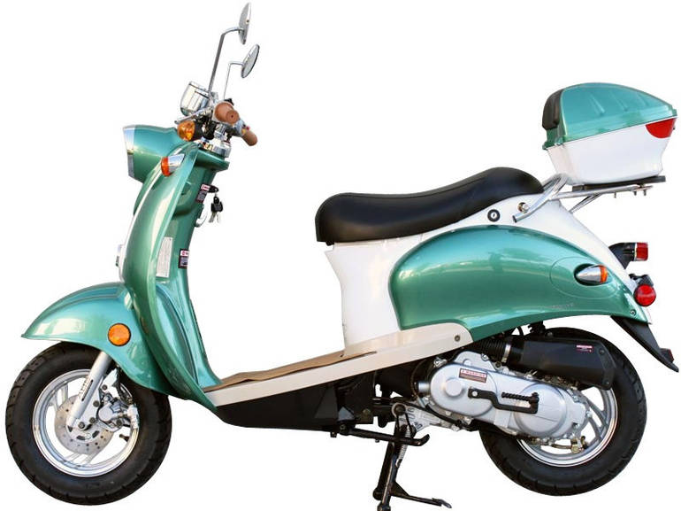 See more photos for this Sunny 50cc Aurora Moped Scooter found on SaferWholesale, 2014 motorcycle listing