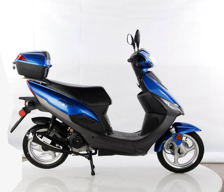 See more photos for this Sunny 50cc Blackhawk Scooter Moped ON SALE by SaferWholesale, 2014 motorcycle listing