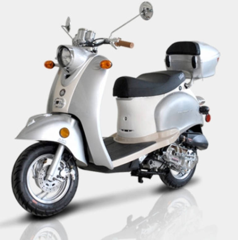 See more photos for this Sunny 50cc Federal Scooter Moped ON SALE by SaferWholesale, 2014 motorcycle listing