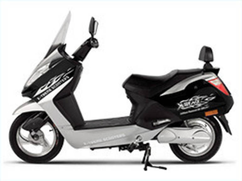 See more photos for this Sunny 700 Watt Super Electric Moped Scooter ON SALE, 2014 motorcycle listing