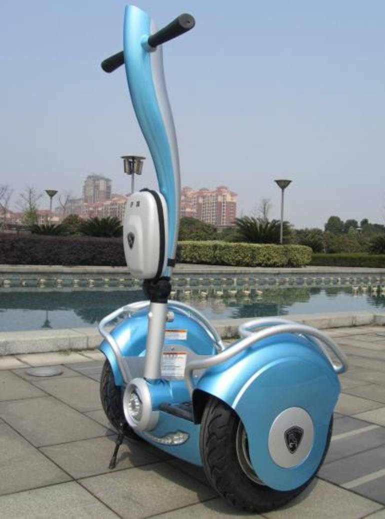 See more photos for this Sunny 700w Segscooter Transport Scooter ON SALE, 2014 motorcycle listing
