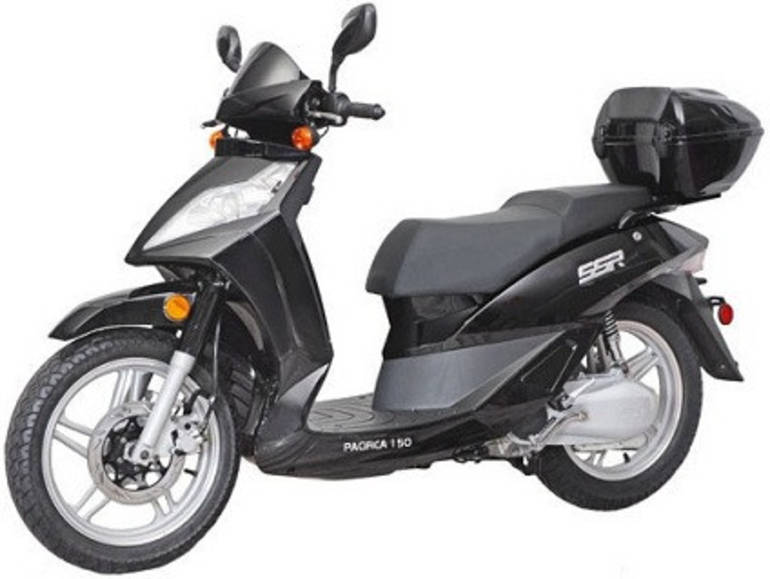 See more photos for this Sunny Elite 150cc Pacifica Scooter ON SALE by SaferWholesale, 2014 motorcycle listing