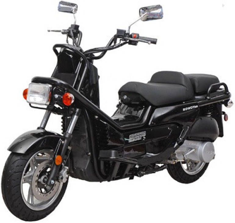 See more photos for this Sunny Elite 150cc Rowdy Scooter ON SALE by SaferWholesale, 2014 motorcycle listing