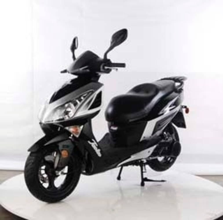 See more photos for this Sunny Evo 150cc Moped Scooter ON SALE by SaferWholesale, 2014 motorcycle listing