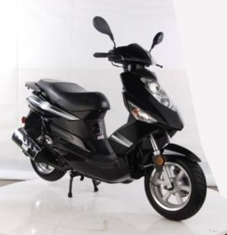 See more photos for this Sunny Paladin 150cc Moped Scooter ON SALE by SaferWholesale, 2014 motorcycle listing