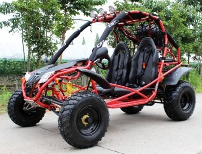 See more photos for this Dfm Brand New 200cc X Jaguar 4 Stroke Go Kart, 2015 motorcycle listing