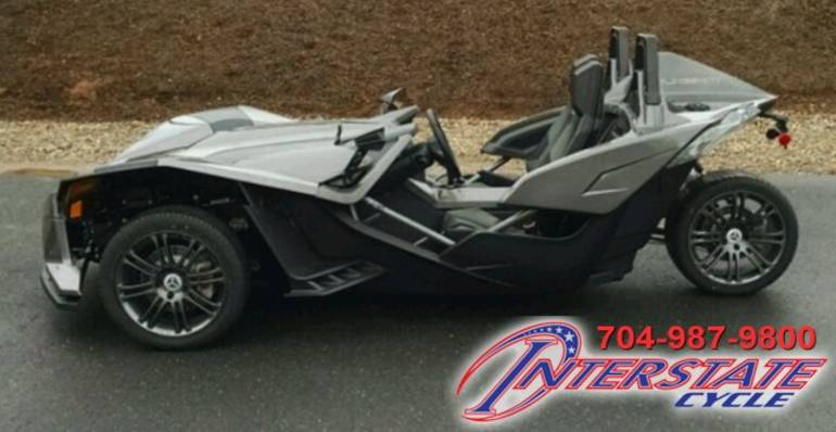 See more photos for this Polaris SLINGSHOT Base, 2015 motorcycle listing