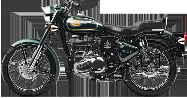 See more photos for this Royal Enfield Bullet 500 EFi, 2015 motorcycle listing