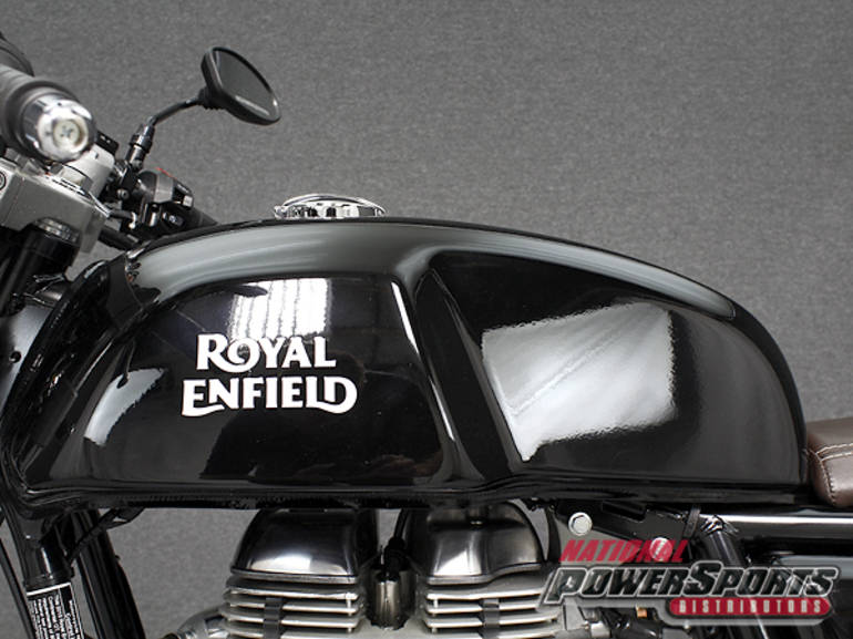 See more photos for this Royal Enfield CONTINENTAL GT 535 CAFE RACER, 2015 motorcycle listing