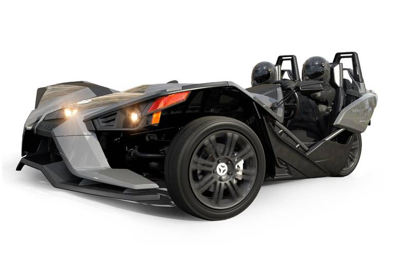 See more photos for this Slingshot Slinghot, 2015 motorcycle listing