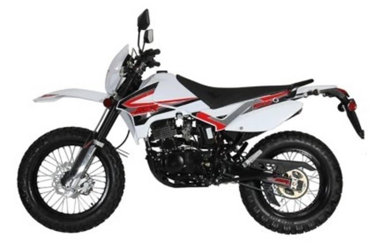 See more photos for this Ssr Motorsports 2013 250cc Enduro Street Legal 4 Stroke Dirt Bike - Cal, 2015 motorcycle listing