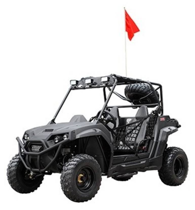 See more photos for this Ssr Motorsports Brand New 170cc SSR Lightning UTV Limited Edition, 2015 motorcycle listing