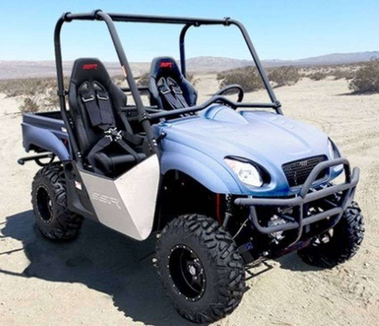 See more photos for this Ssr Motorsports Brand New 4x4 600cc SSR Heavy Duty Sport UTV, 2015 motorcycle listing
