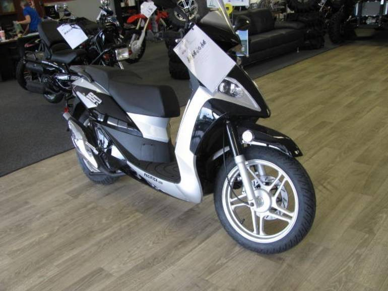 See more photos for this Ssr Motorsports PACIFICA 150, 2015 motorcycle listing